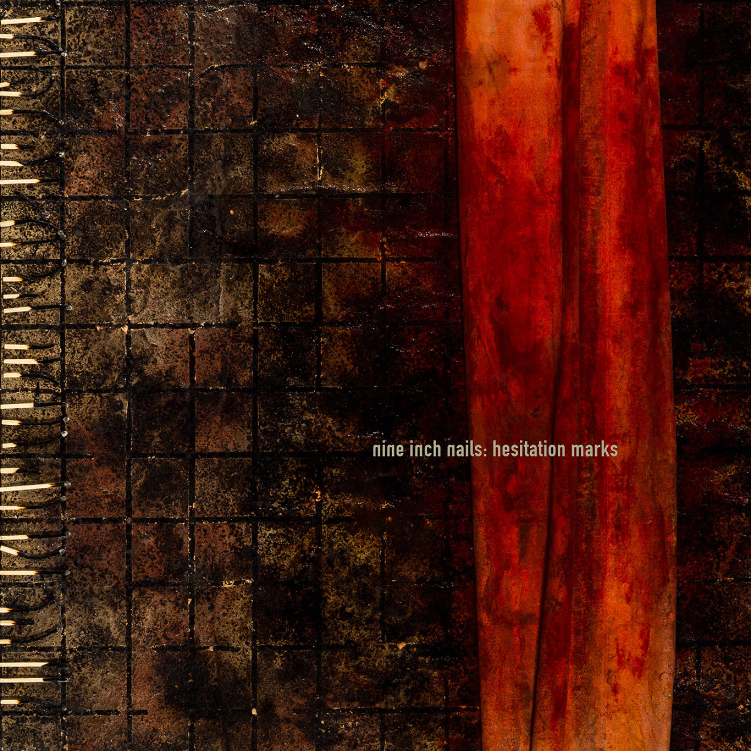 Nine Inch Nails | Notes On Notes